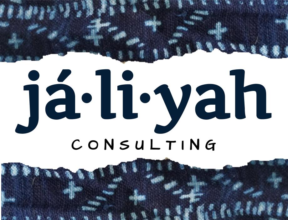 Jaliyah Consulting